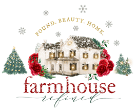 Farmhouse Refined logo