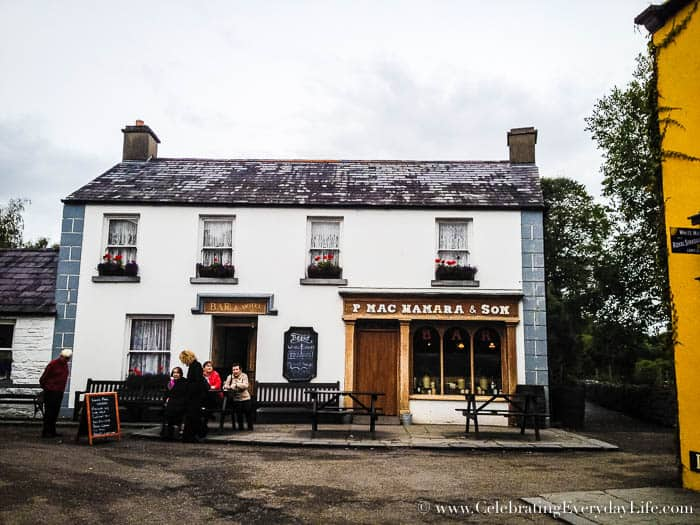 Visit a Pub 6 Great Tips for Planning A Dream Trip to Ireland   Celebrating Everyday Life with Jennifer Carroll   CelebratingEverydayLife.com