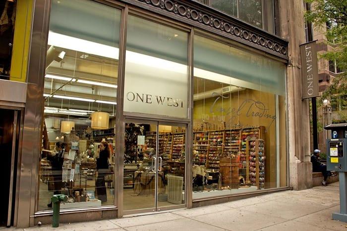 tinsel trading company New York City