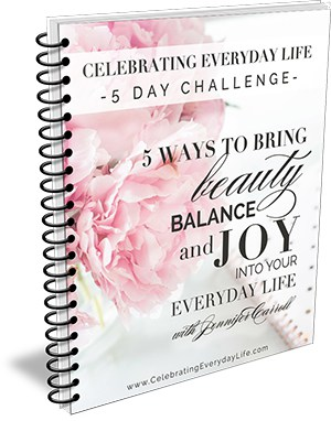 Breakthrough from a place of stress to freedom and experience the fullness that life has to offer and not just the overwhelm with this FREE 5-day challenge for subscribers! When you subscribe, you'll also get instant access to this life-changing challenge as my FREE gift to you!