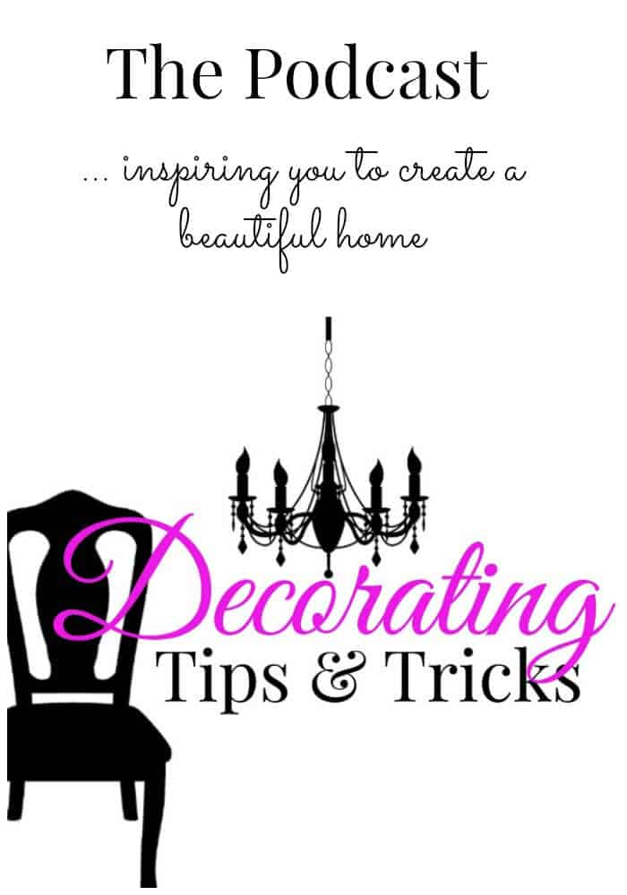 Decorating Tips and Tricks Podcast Review
