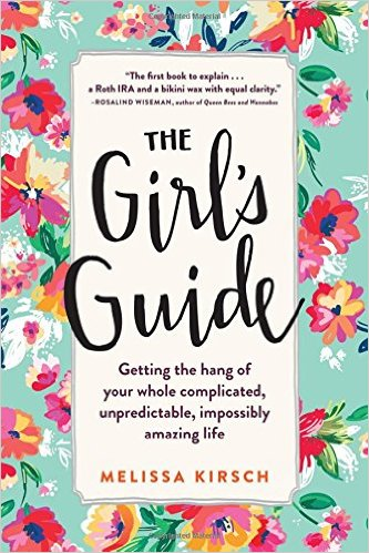 The Girls Guide book