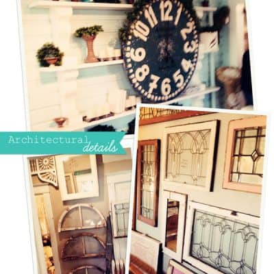 A Visit to Old Luckett's Store part 3