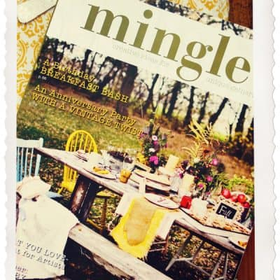 Mingle magazine review
