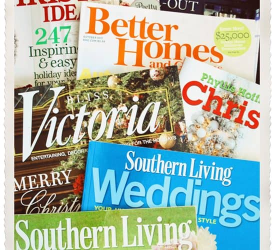 How to Tips for Marketing to Magazines