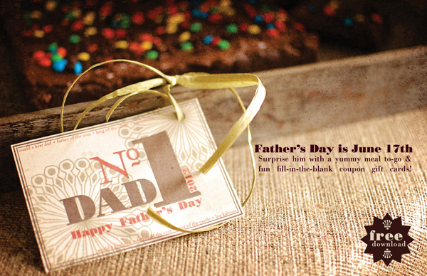 photo about Father's Day Fill in the Blank Printable named cost-free printable Fathers Working day fill-inside-the-blank discount codes