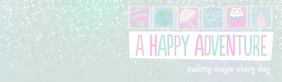 A Happy Adventure Blog