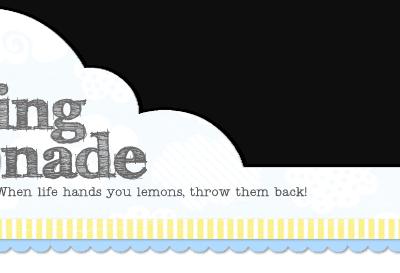 {Blogs I Love} Making Lemonade