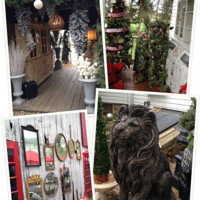 Old Lucketts Store :: Design House 2012 Tour