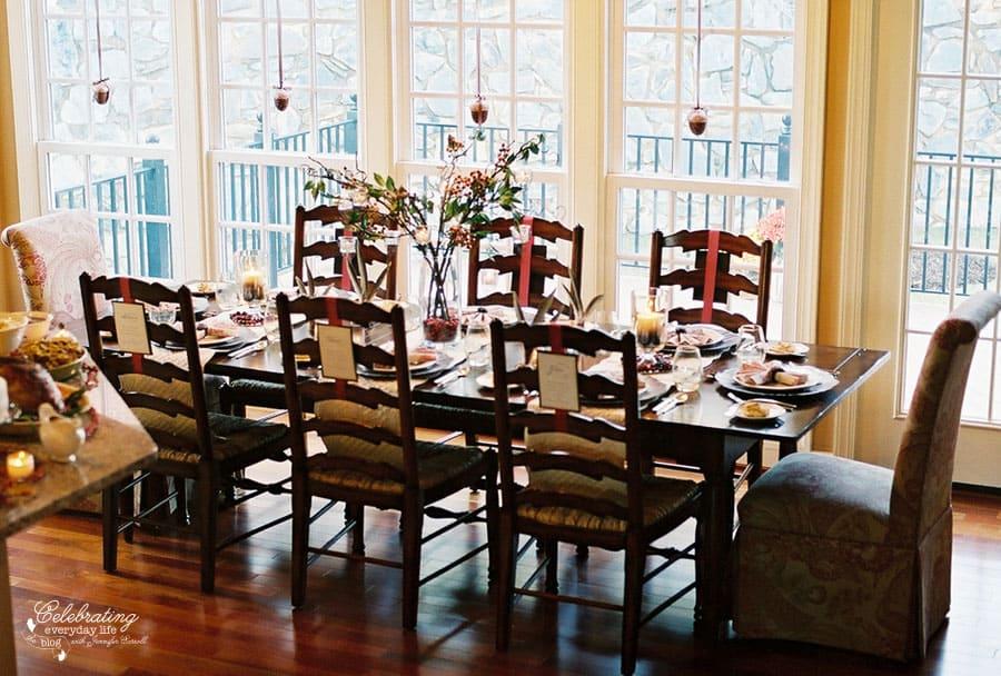 Sustainable Thanksgiving Decor Ideas, Green Thanksgiving Decor Ideas, Eco-friendly Thanksgiving Decor Ideas