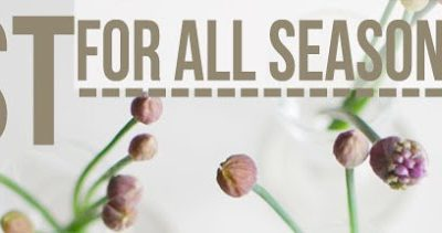 {Blogs I Love} A Nest for All Seasons