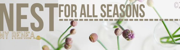 {Blogs I Love} A Nest for All Seasons