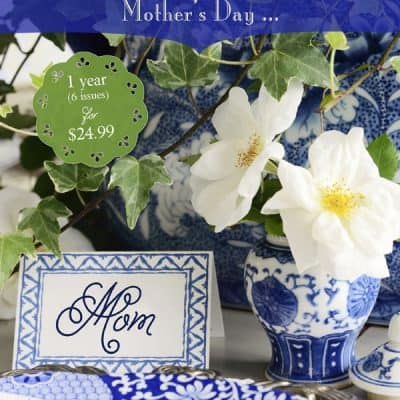 Mother's Day Card Download! {+ a Gift Idea}