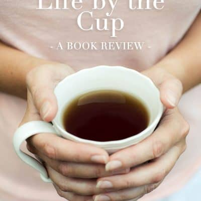 On My Bookshelf :: Life by the Cup by Zhena Muzyka