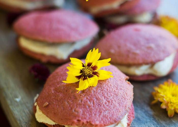 Apple Cider Whoopie Pies Recipe