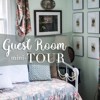 Guest Room mini Tour