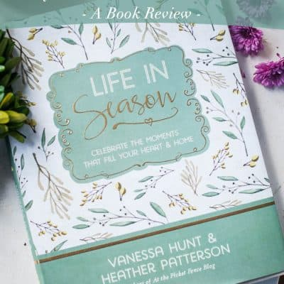 Life in Season Book Review