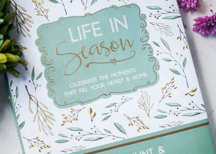 Life in Season Book Review