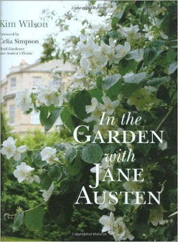 in the garden with jane, ultimate jane austen fan gift guide, gifts for her gift guide, gift ideas for her, literary gift guide, gifts for readers, 2016 Holiday Gift Guide, Celebrating Everyday Life with Jennifer Carroll