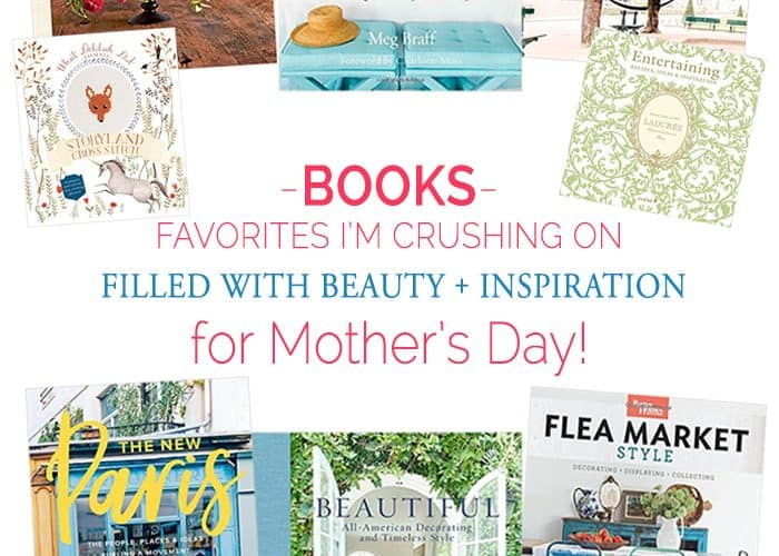 Favorite Mother's Day Gift Ideas