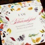 Celebrating Everyday Life FREE Gratitude Journal PDF
