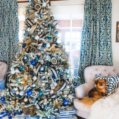 How to Make Your Christmas Tree Look Stunning
