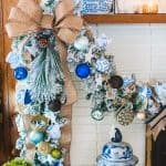 How to Decorate a Spectacular and Cheap Christmas Garland