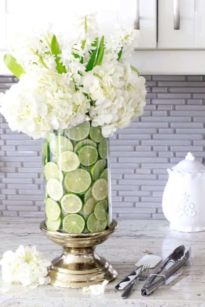 15 Unique Diy Floral Arrangements For Mom