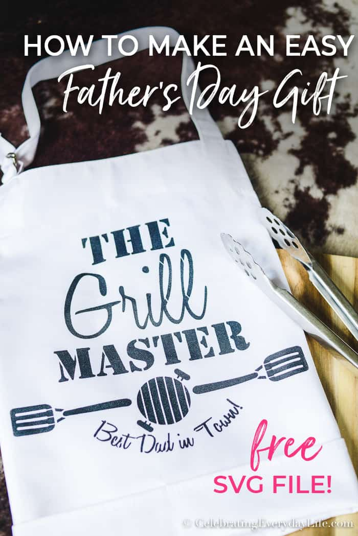 b75b5a86 Get Your Free SVG Stencil File to Make Your Own Father's Day Apron!
