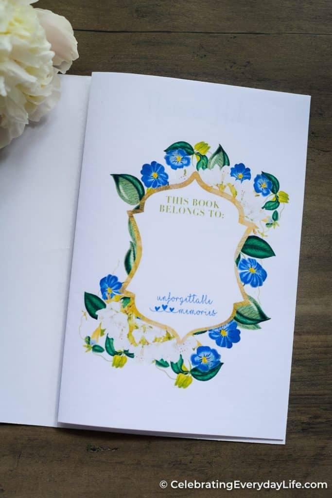 Mother S Day Printable Set